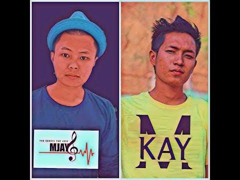 KHAMTANG LANU//M-jay_manup Chongloi fT_Mk Haokip