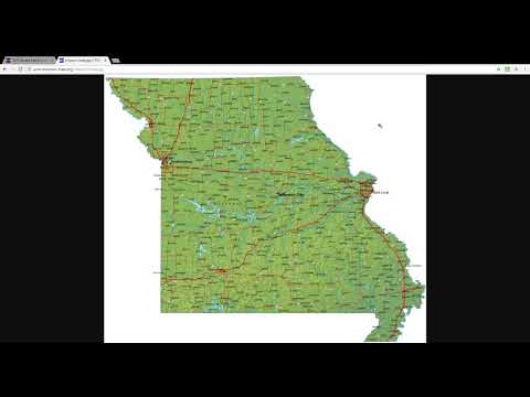 2018 Missouri Senate Election Prediction: The Swingiest of Swing States
