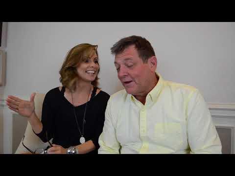 Real Life Romance: When God Writes Your Love Story - Steve & Rhonda