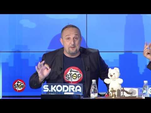 Stop - Hitparade i absurdit shqiptar! (22 maj 2017)