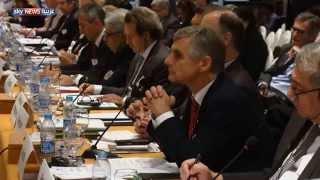 مؤتمر يناقش التحديات الأمنية بالأردن