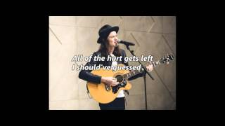 James Bay - Incomplete (Lyrics Video)