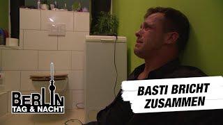 Berlin - Tag & Nacht - Basti bricht zusammen #1720 - RTL II