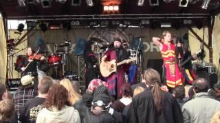MPS - Weeze 2012 , Saisonauftakt !  Feuerschwanz -- Wir lieben Dudelsack -- :-)