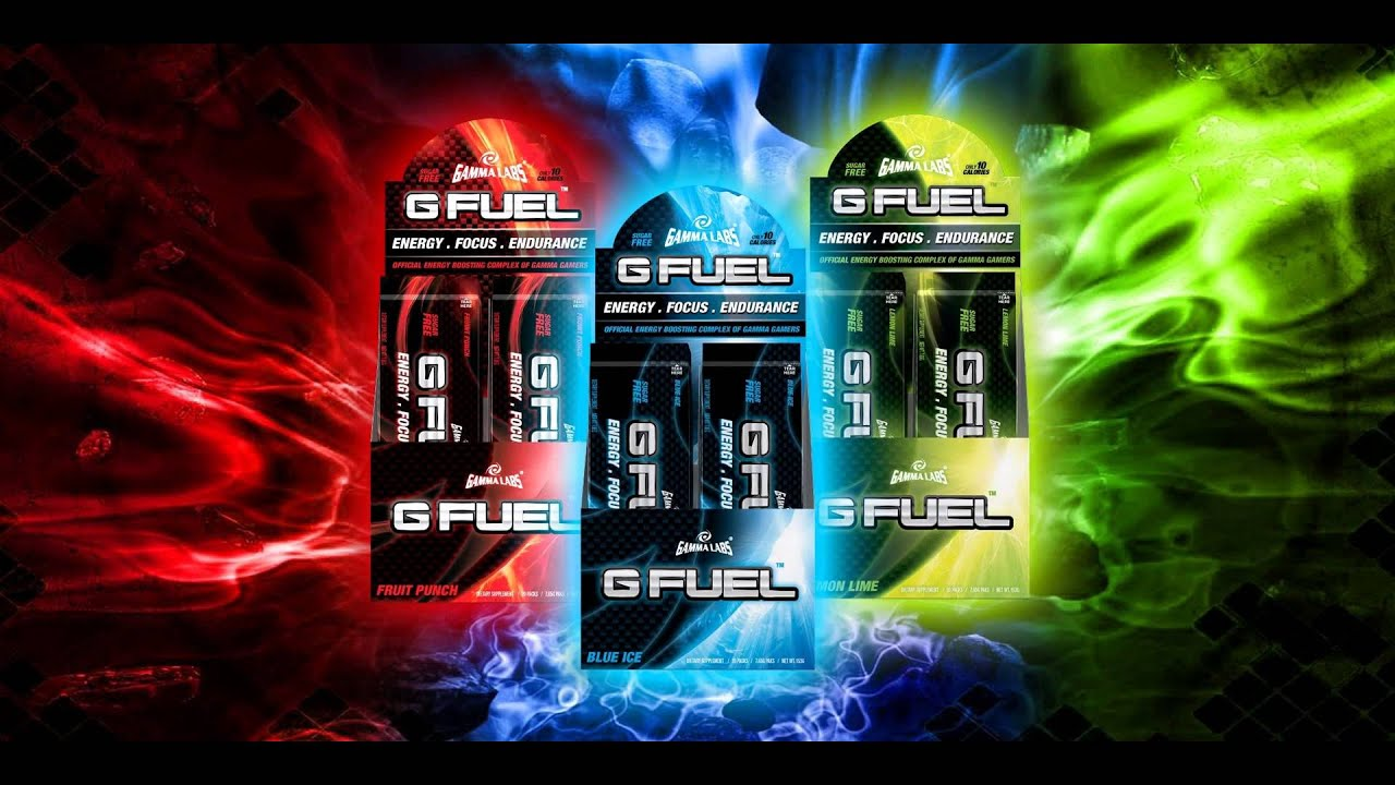 blue ice g fuel review youtube. Black Bedroom Furniture Sets. Home Design Ideas