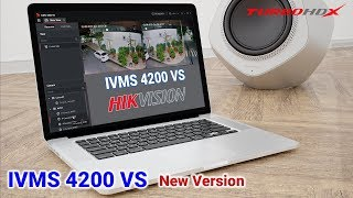 Hikvision Remote View in Multiple Mobile Phone! Hik-Connect