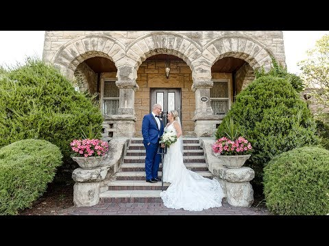 Kelly & Gio's Wedding Film - Patrick Haley Mansion from YouTube · Duration:  4 minutes 12 seconds