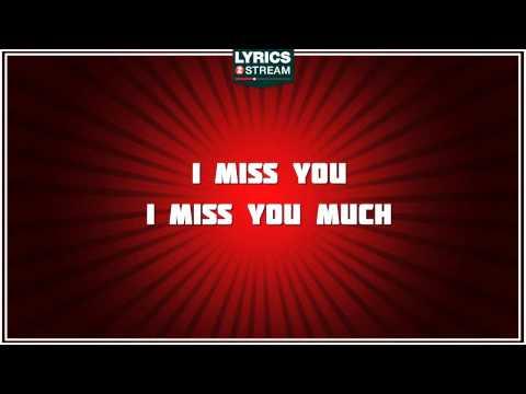 Miss You Much - Janet Jackson tribute - Lyrics