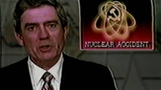 CBS Evening News, April 29, 1986 (Part 1)