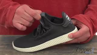 adidas Originals Kids PW Tennis HU (Big Kid) SKU: 8966935
