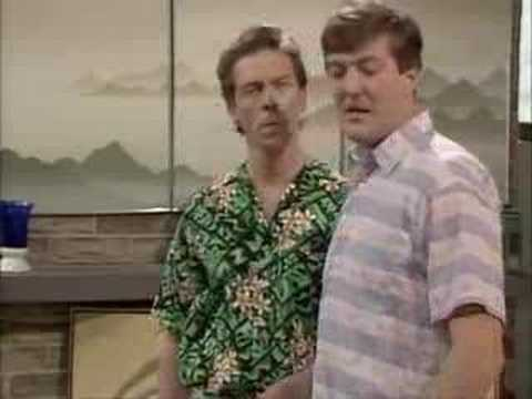 A Bit of Fry & Laurie: Australian Soap