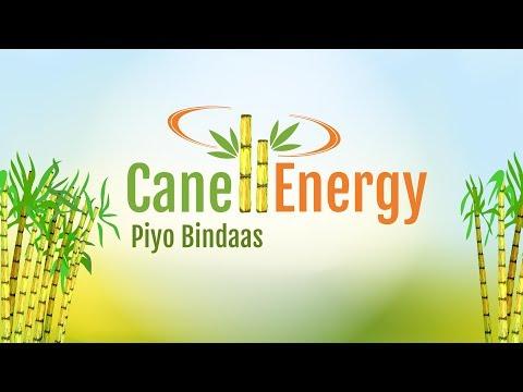 Cane Energy Sugar Cane Juice