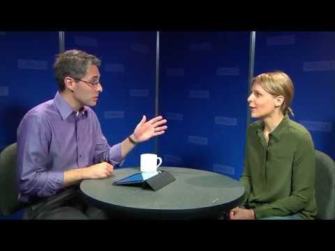 Barbara Bermes (OANDA) Interview - Velocity NY 2014