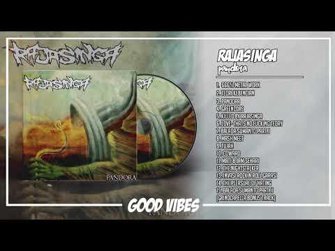 Rajasinga – Pandora (2007) [FULL ALBUM]