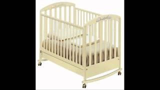 Какую кровать  для новорожденного форум