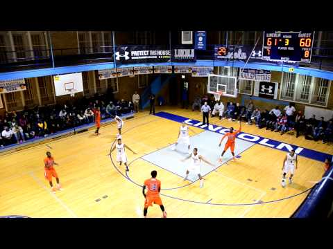 7 | Abraham Lincoln High School ( Brooklyn ) Vs Thomas Jefferson Campus ( Brooklyn ) + Overtime
