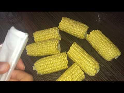 электрик как быстро и вкусно сварить кукурузу августе этого
