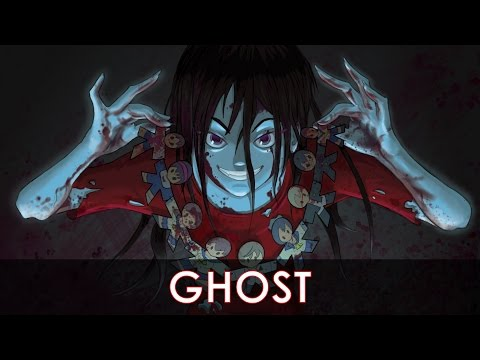 「Nightcore」The Ghost