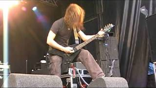 State of Negation - Project Payback (Live @ Beeckestijnpop 2011)