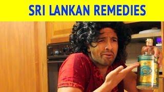 EVERY SRI LANKAN REMEDY EVER!