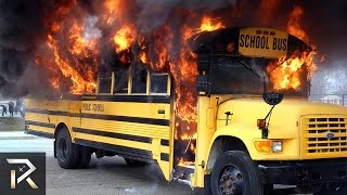 10 School Field Trips Gone Terribly Wrong pt.2