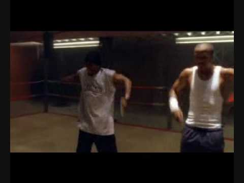 YOU GOT SERVED DANCE RAINING (THE ANXIETY)