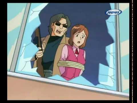 Girl - Kochikame Episode 251
