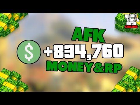 💰 MILLIONEN DOLLAR AFK VERDIENEN! NEW MONEY JOB IN GTA 5 ONLINE! UNENDLICH VIEL GELD GLITCH 1.43 💰