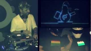 FQ2 Night at Kiste Club Baden (CH) with DJ GOGO - TONY NOCERA - ROTONIX // February 25th 2012