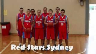 Draza Mihailovic Cup 2010 Adelaide
