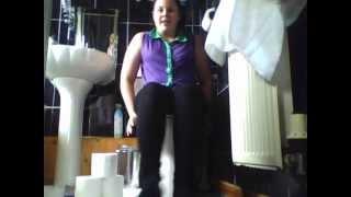 Its My Potty - WTH?!
