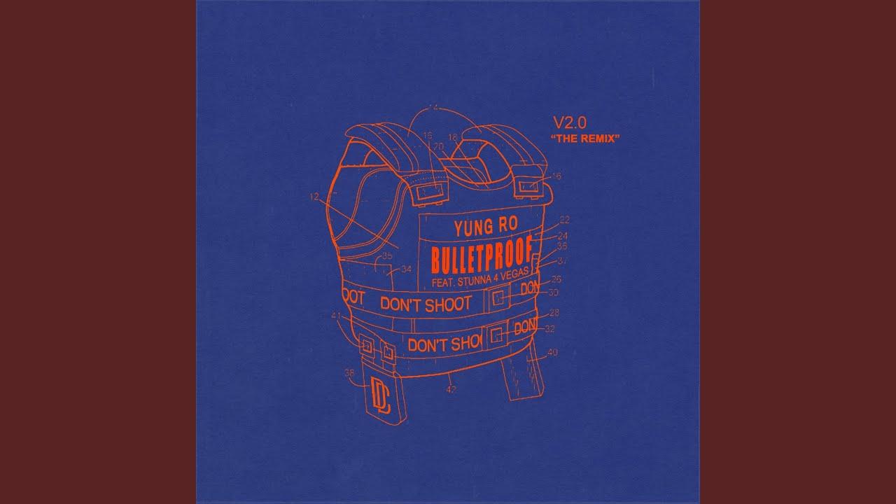 Download Bulletproof (Remix)
