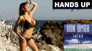 Don Omar feat. Lucenzo - Danza Kuduro (C. Baumann Remix)