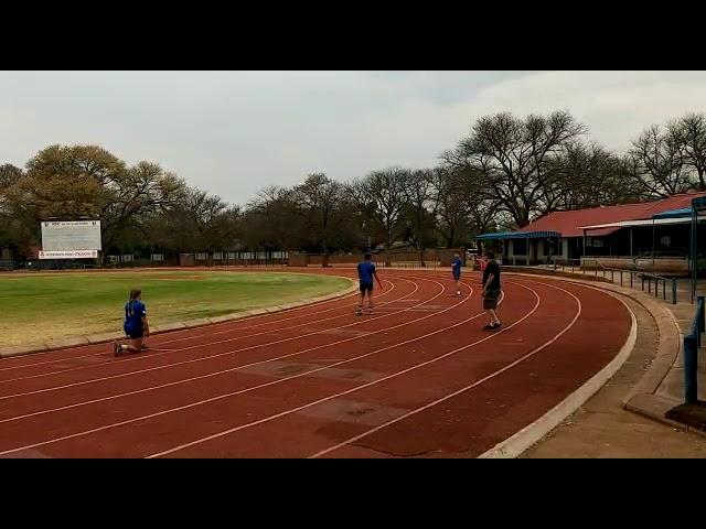 #VSA2020 | Nicole Siepker | Girls | U17 | 800M | 1:14sek