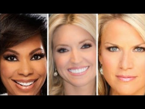 Female Fox Anchors Speaking Up For Roger Ailes