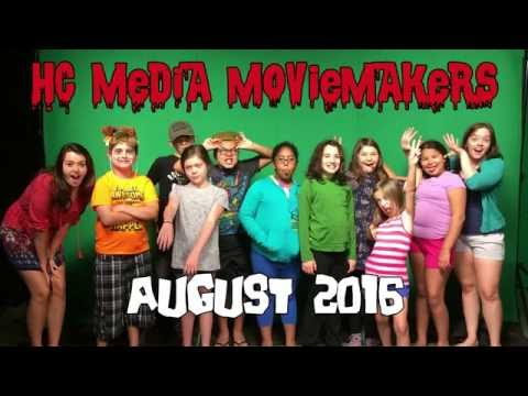 Flora & Ulysses - HC Media Moviemakers, August 2016