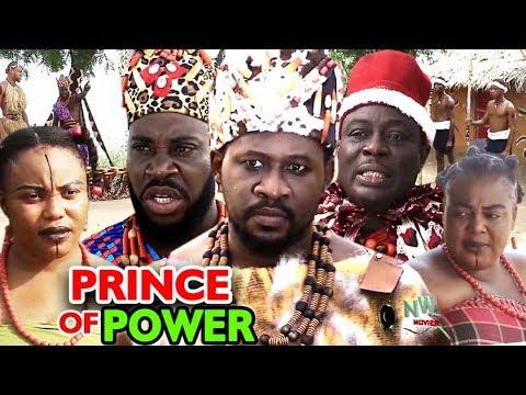 Download PRINCE OF POWER SEASON 1 -