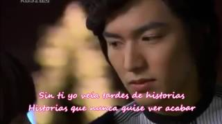 andy y lucas -tanto la quería(boys over flowers)