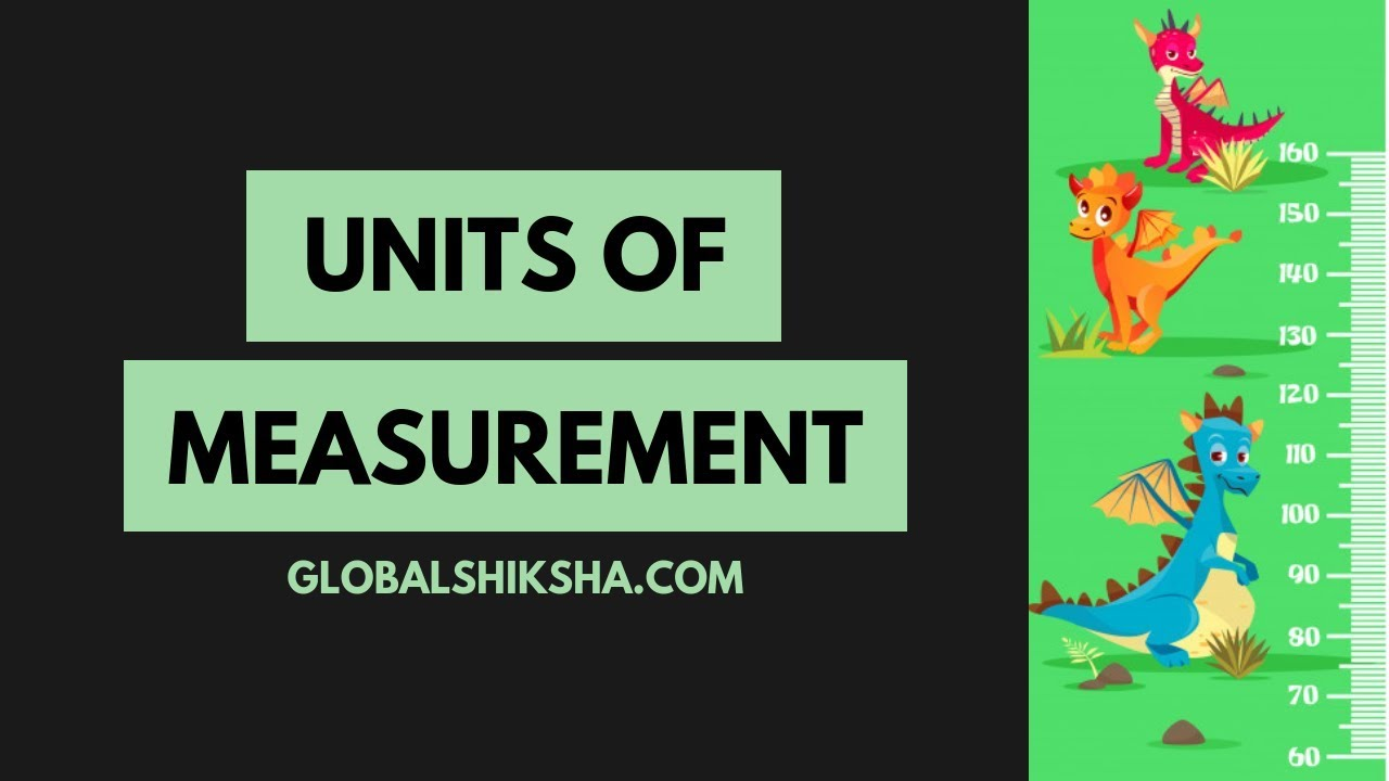 Class 2 Maths - Measurement | Maths For Grade 2 | CBSE Board