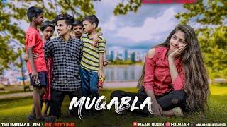 Muqabla - Cute Love Story | Maahi Queen | Street Dancer 3D | Latest Hindi Song 2020