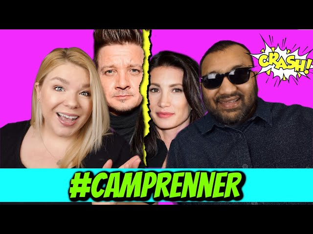 JEREMY RENNER HAS OPENED AN ALL GIRLS CAMP?!