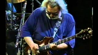 Grateful Dead - Eyes Of The World - 6-17-91 Giants Stadium