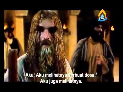 Film nabi Isa AS FULL versi Islam  berdasarkan al