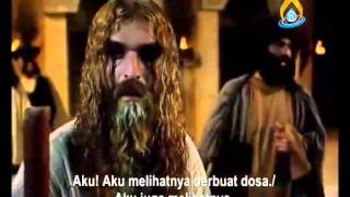 Video Film nabi Isa AS FULL versi Islam  berdasarkan al - quran dan injil barnabas download MP3, 3GP, MP4, WEBM, AVI, FLV April 2018