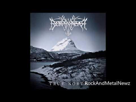 """Borknagar announce new album """"True North"""" through Century Media!"""
