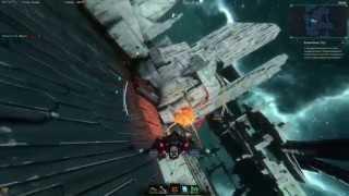 Star Conflict - Обзор по игре