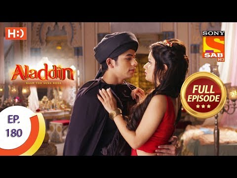Aladdin - Ep 180 - Full Episode - 24th April, 2019