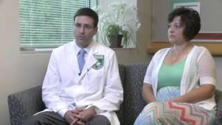 Aricca guérit d'un cancer en phase terminale