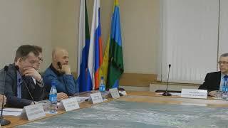 закон по отлову и содержанию безнадзорных животных неэффективен   - Депутаты гордумы  Комсомольска