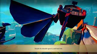 Stories: The Path of Destinies.